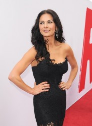 Catherine Zeta-Jones - 'Red 2' Premiere in LA 7/11/13