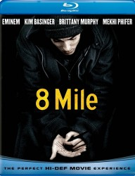 8 Mile (2002) Full BluRay 1080p VC-1 DTS-HD MA 5.1 31Gb