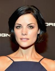 Jaimie Alexander - Porsche Design & Vogue Re-Opening Event in Beverly Hills 7/11/13