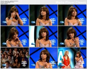 PAULA ABDUL - Jillian Barberie - american idol extra