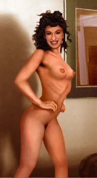 Shine Paula jones nude probably