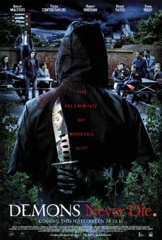 ����-���������� / Demons Never Die (2011)