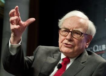 Warren Buffett - Kootation