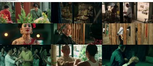 Download Ip Man: The Final Fight (2013) BluRay 720p 700MB Ganool