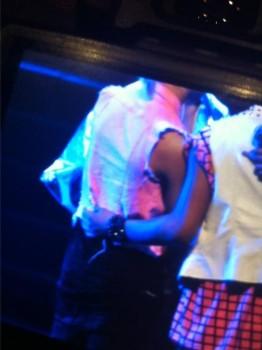[PICS] NU'EST LOVE TOUR - Singapura [Show + Hi5] 8b4bef266098152