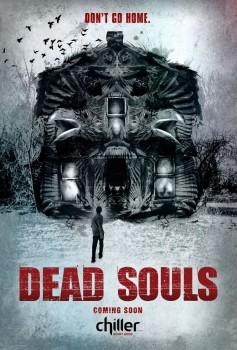 ������� ���� / Dead Souls (2012)