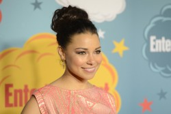 Jessica Parker Kennedy - EW's Annual Comic-Con Celebration in San Diego 7/20/13