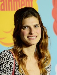 Lake Bell - EW's Annual Comic-Con Celebration in San Diego 7/20/13