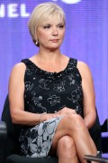 Teryl Rothery|Hallmark 2013 Summer TV Critics Press Tour|24.7.2013|leggy|7x