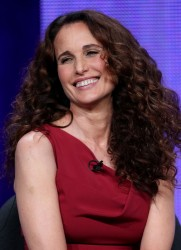 Andie MacDowell - 2013 Summer TCA Tour in Beverly Hills 7/24/13