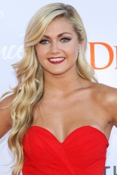 Lindsay Arnold - 3rd Annual Dizzy Feet Foundation's Celebration Of Dance Gala in LA 7/27/13