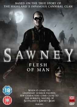 ���������� ���� / Sawney: Flesh of Man (2012)