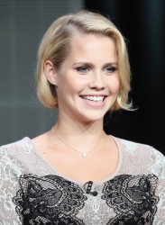 Claire Holt - 'The Originals' panel 2013 Summer TCA Tour in Beverly Hills 7/30/13