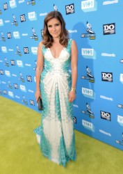 Sophia Bush - 2013 Do Something Awards in Hollywood 7/31/13