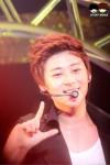 [PICS&PRÉVIAS] NU'EST LOVE TOUR em NAGOYA - Japão 7a16d6268338675