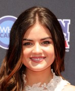 Lucy Hale - 2013 Young Hollywood Awards in Santa Monica ( august 1)