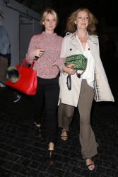 Alice Eve - at the Chateau Marmont in Hollywood 8/3/13