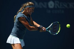 Victoria Azarenka - Southern California Open Day 7 in Carlsbad 8/4/13
