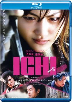 Ichi 2008 m720p BluRay x264-BiRD