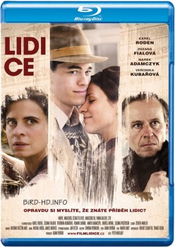 Lidice 2011 m720p BluRay x264-BiRD