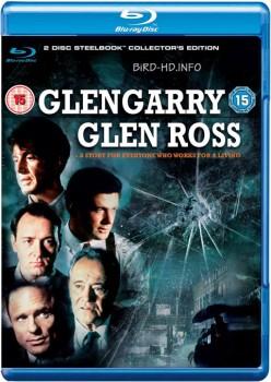 Glengarry Glen Ross 1992 m720p BluRay x264-BiRD