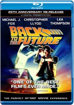 Ritorno Al Futuro (1985) HD m720p iTA ENG AC3 x264