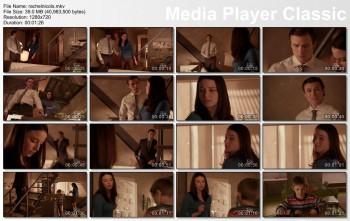 Rachel Nichols | Continuum s02e13 | 720p