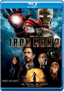 Iron Man 2 2010 m720p BluRay x264-BiRD