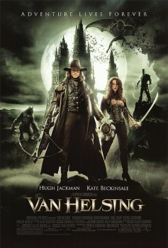 Van Helsing (2004) MP3 DvdRip
