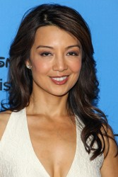 Ming-Na Wen - DisneyABC 2013 Summer TCA Tour in Beverly Hills 8/4/13