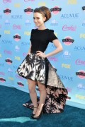 Lily Collins - Teen Choice Awards 2013 at Gibson Amphitheatre in Universal City   11-08-2013     7x F5da81270047378