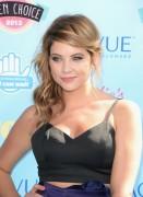 Ashley Benson - Teen Choice Awards 2013 at Gibson Amphitheatre in Universal City    11-08-2013     12x 2b79e0270052249