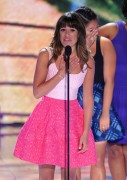 Lea Michele - Teen Choice Awards 2013 at Gibson Amphitheatre in Universal City    11-08-2013   8x 57cad3270050288