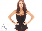 Arianny Celeste - website photoshoot (9xLQ)