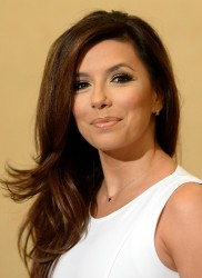 Eva Longoria - Hollywood Foreign Press Association's 2013 Installation Luncheon in Beverly Hills 8/13/13