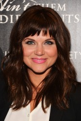 Tiffani Thiessen - 'Ain't Them Bodies Saints' screening in NYC 8/13/13