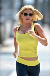 430618270454270 [Ultra HQ] Carrie Keagan   at a photoshoot in LA 8/13/13 high resolution candids