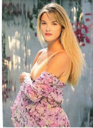 Bridgette Wilson: Unknown Shoot_ HQ x 2