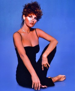 Raquel Welch: Unknown Shoot: HQ x 1
