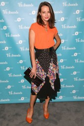 Amy Acker - 'Husbands' Season 3 Premiere in Beverly Hills 8/14/13