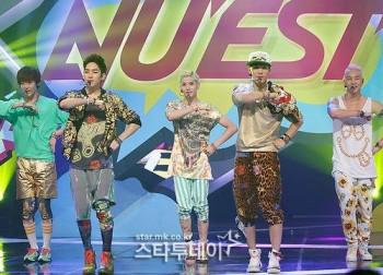[PICS] 130822 NU'EST - @ M!Countdown|Beautiful Ghost+ 잠꼬대 D99b03271886197