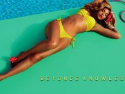 Beyonce Knowles : Very Sexy Wallpapers x 5