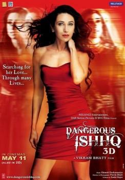 ������� ������ / Dangerous Ishhq (2012)