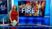 Erika von Tiehl CBS3-CW57 News Philadelphia PA Aug 26 2013