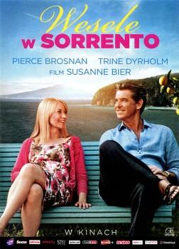 Przód ulotki filmu 'Wesele W Sorrento'