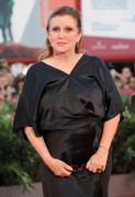 Carrie Fisher - 'Gravity' Premiere & Opening Ceremony 70th VIFF 28.8.2013