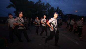 FPI dan Polisi