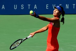 Ana Ivanovic - 2013 US Open Day 4 in NYC 8/29/13