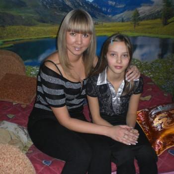 Masha Babko - IgFAP