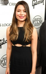 Miranda Cosgrove - 'School of Rock' 10 Year Reunion in Austin 8/29/13